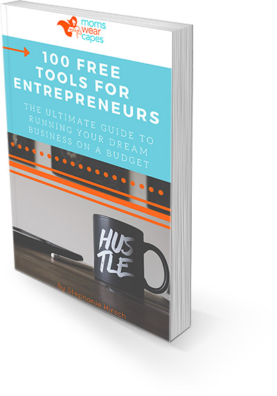 100 FREE Tools To Start Your Dream Business