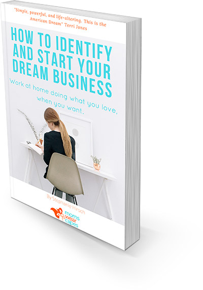 How to Identify & Start Your Dream Business